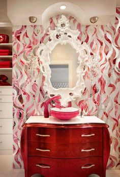 Best American Modern Bathroom Designs 2017 In Diffe Styles White And Red Colors Neo Baroque Style