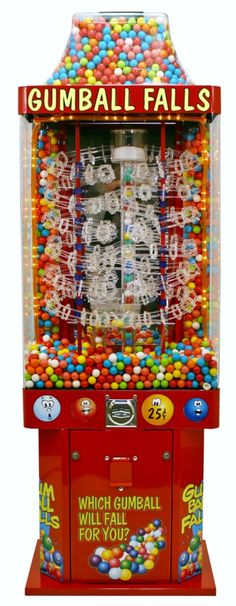 Tracker Gumball Vending Machines for sale! Check them out and all our great bulk vending machines and supplies!