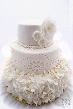 wedding cake   Craftsy