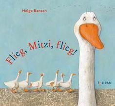 """""""Flieg, Mitzi, flieg!"""" ist ein empfehlenswertes Bilderbuch, welches wunderbare Werte vermittelt, die das Selbstwertgefühl der Kinder stärkt und sie hervorragend auf das Leben mit allen Höhen und Tiefen vorbereitet. Ein Buch, welches besonders bei Kindern, die nur wenig Selbstbewusstsein haben und sich kaum etwas zutrauen, ideal eingesetzt werden kann."""