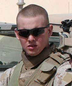 Marine Lance Cpl. Adam C. Conboy Died May 12, 2006 Serving During Operation Iraqi Freedom 21, of Philadelphia, Pa.; assigned to the 3rd Battalion, 3rd Marine Regiment, 3rd Marine Division, III Marine Expeditionary Force, Marine Corps Base Kaneohe Bay, Hawaii; killed May 12 as a result of a non-hostile incident in Anbar province, Iraq.
