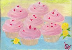 Acrylic Paintings, Charity, Collections, Create, Gifts, Presents, Favors, Gift