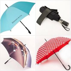 You know what they say about April showers. Make sure you (and your employees/clients) are well prepared with a great quality, show stopping umbrella!!. Gift with Purchase, Golf, Event Give-away, Gift we have got you covered.