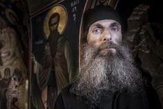 #Mount #Athos #Monk #orthodoxy #natgeotravel #nationalgeographic #gurusays #vsco #travel #portrait