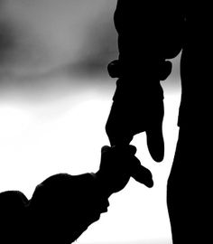 Hands of love...BEST Father Daughter photo.  #fatherdaughterpicture #fatherdaughterphoto #fatherdaughterlove