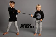 Kuklo Lookbook AW 14/15