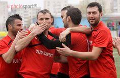 ACS Ilie Oană – FC Voluntari II, finala Cupei României!