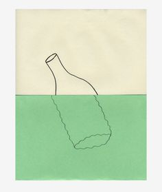 Trademark™, Tim Lahan, 'Submergency', Ink and graphite on paper Art And Illustration, Graphic Design Illustration, Illustrations Posters, Notebook Sketches, Still Life Artists, Book Posters, Grafik Design, Painting Prints, Poster Prints
