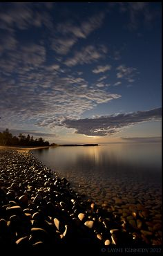 Been there- Grand Marais, MN. Looks like same beach we were at! Lake Superior, Superior Pics, Vacation Destinations, Vacation Spots, Grand Marais Minnesota, Picture Places, All I Ever Wanted, Great Lakes, Pretty Pictures