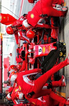 2018/3/9:Twitter: @ScuderiaFerrari #F1Testing #F1 #F12018 #FormulaOne #フェラーリ #フェラーリF1 #SF71H #Ferrari #FerrariF1 #ScuderiaFerrari #SV5 #sebvettel #SebastianVettel #Kimi7 #Kimi7iceman