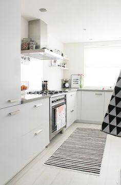 missjettle: Kijkje in de keuken
