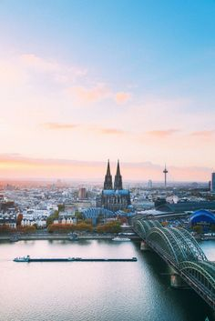 Finding The Best View In Cologne, Germany (49)
