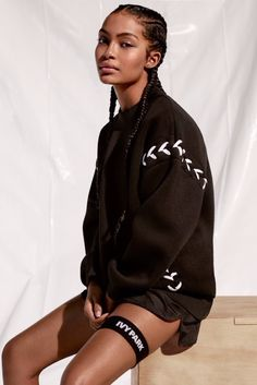 Beyonce announces new collection of Ivy Park