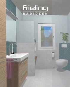 38 Die Richtige Aufteilung Im Bad T Wand T Bader Ideen In 2021 Bad Bader Ideen Badezimmer