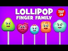 Five Little Babies Eating Icecream & Many More | Nursery Rhymes Collection | JamJammies Kids Songs - YouTube