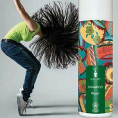 WWW.ORGANICBRANDS.GR  Επαναφέρεται τη λάμψη στα μαλλιά σας με τοΣαμπουάν Επανόρθωσης bioturm με Εκχύλισμα από άνθος Φλαμουριάς & Εκχύλισμα Βρώμης!  Φροντίζει τα ξηρά και κατεστραμμένα μαλλιά!  Ο πλούσιος αφρός του καθαρίζει απαλά αφήνοντας μια ευχάριστη και υπέροχη αίσθηση στα μαλλιά σας!  Δεν περιέχειορυκτέλαια, PEGs & συνθετικές χρωστικές ουσίες Organic Hair Care, Shampoo