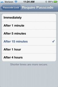 iPhone 4S Settings - Great article on 10 settings everyone with an iPhone 4S should change - didn't know a few of them!