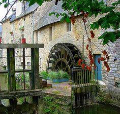 BAYEUX - (Normandy)