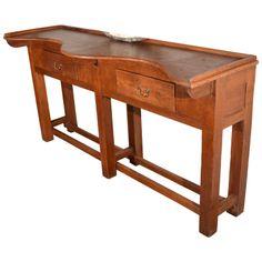 Jeweler's Table from Liz Spradling Antiques