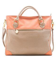 Grand Tote - Handbags - New Arrivals | gorjana & griffin