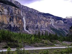 Places I want to go back to Alberta, Canada
