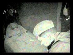 KGB encontrou múmia extraterrestre | Alem dos greys