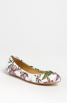 Nine West 'Blustery' Flat (Online Only) available at #Nordstrom