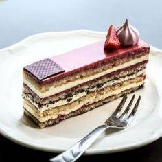 Hungarian Recipes, Hungarian Food, Cupcakes, Pastry Recipes, Tiramisu, Mousse, Food Photography, Bakery, Paleo