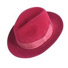 Mason Furfelt Trilby Susquehana Hat Co 57cm Var Colours