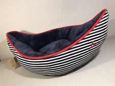Ellen Degeneres Boat Dog Cuddler Pet Bed 22x18x8 Soldout Rare Boat Bed Dog Bed Pet Bed