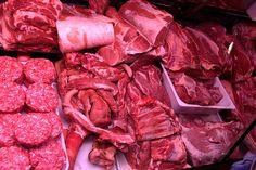 La carne roja podría incrementar el riesgo de padecer cáncer de riñón