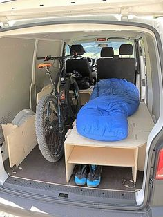BaseCamps - Camp it Simple Camping Box, Minivan Camping, Camping Gear, T3 Camper, Mini Camper, Honda Element Camper, Berlingo Camper, Kangoo Camper, Camper Van Conversion Diy
