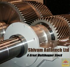 Shivam Autotech Ltd has been deemed a multibagger by our stock market analysts based on its performance, track record, fundamentals and future prospects.