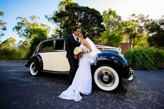 The beautiful bride and groom Rebecca and Sean were married on the 20th March 2015. Their photographer captured this great photograph featuring our 1951 Rolls Royce Silver dawn. ‪#‎wedding‬ ‪#‎weddingday‬ ‪#‎brid‬ ‪#‎groom‬ ‪#‎justmarried‬ ‪#‎rollsroyce‬ ‪#‎weddingcar‬ ‪#‎weddingcarsmelbourne‬ ‪#‎classiccars‬ ‪#‎vintage‬