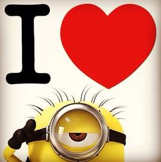 Funny pic's from Minions