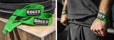 Rogue lifting straps. I thought they were silly, I was wrong.