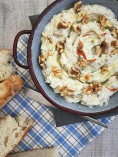 Aubergine dip met yoghurt en saffraan – Cookingdom % %