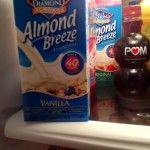 Crap. Now I Have To Start Making My Own Homemade Almond Milk. How To Do That And Why You Should