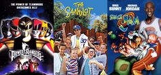 Best 90s Movies Your Kids Would Love