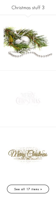 """""""Christmas stuff 3"""" by quicherz ❤ liked on Polyvore featuring xmas, christmas and backgrounds"""