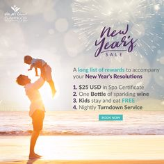 Villa del Palmar Flamingos Riviera Nayarit is ringing in 2019 with a holiday deal so incredible you'll want to book your New Year vacations right now. For travel before June 2019 Toll-free ☎️ San Jose Del Cabo, Cabo San Lucas, Travel Specials, Unique Vacations, Family Resorts, New Year Holidays, Holiday Deals, New Years Sales