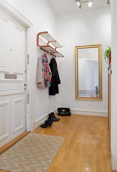 Un apartamento Estocolmo - Dustjacket Attic