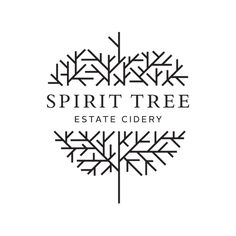 Brand New: New Logo and Packaging for Spirit Tree Cidery by Taxi