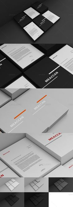 A free letterhead mock up in collection 6 with front and back side. This item contains 1 highly detailed photorealistic mock-up. This PSD files uses Smart-Object feature, so you can replace the mockup content easily and quickly.