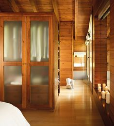 Un vestidor para cada estilo de vida · ElMueble.com · Dormitorios