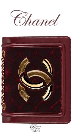 Brilliant Luxury by Emmy DE ♦Chanel Velvet Flap Bag FW 2016/17