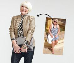 Fran: Why I will wear bikinis well into my 80s | Weight Watchers UK