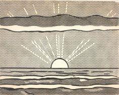 lichtenstein, 1964