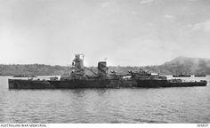 HNLMS De Ruyter - Nederland in de Tweede Wereldoorlog - Wikipedia