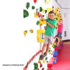 Monkey Sensory Habitat for Kids | Jump, Climb, Crawl & Swing Sensory Activities